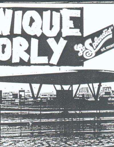 Panique À Orly