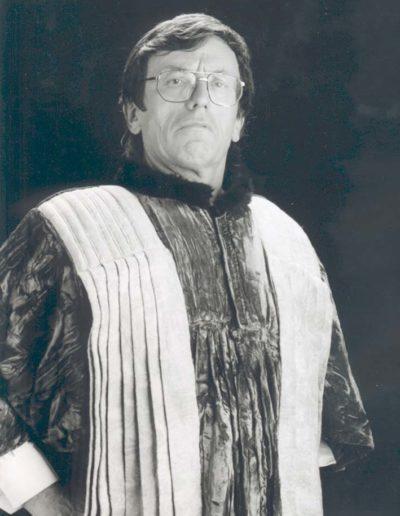 Romain Bouteille