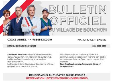 BYS Bulletin